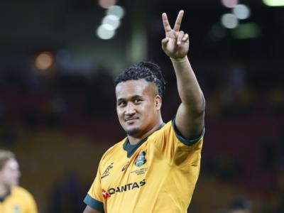 Rugby, Tri Nations: Australia- Argentina, gialli, rossi e alla fine un pareggio. Titolo agli All Blacks