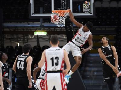 Olimpia Milano-Valencia oggi: orario, tv, programma, streaming Eurolega basket 2021
