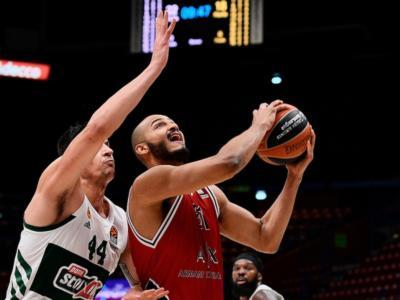 Fenerbahce-Olimpia Milano oggi: orario, tv, programma, streaming Eurolega basket