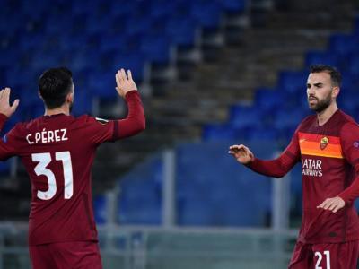 Roma-Torino 3-1, Serie A: i giallorossi agganciano la Juventus al terzo posto