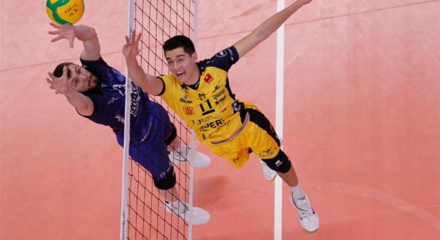 Volley, Modena scatenata in Champions League: liquidato il Varsavia di Anastasi, seconda vittoria di fila
