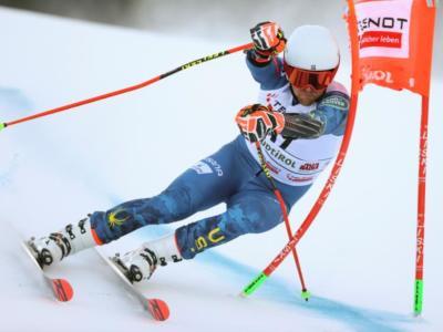 Sci alpino, prima prova discesa Bormio. Cochran-Siegle mette in fila tutti. 10° Innerhofer, enigma Paris