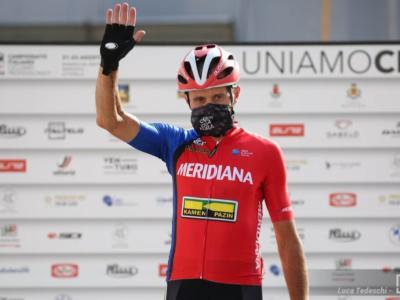 Ciclismo, Davide Rebellin in gara a 50 anni! Contratto con una squadra asiatica Continental