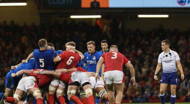 LIVE Francia-Galles 32-30, Sei Nazioni rugby in DIRETTA: reazione incredibile dei transalpini! Niente Grande Slam per i gallesi!