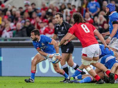 """Rugby, Guglielmo Palazzani """"Le sconfitte offuscano il lavoro dell'Italia. Smith ha portato entusiasmo"""""""