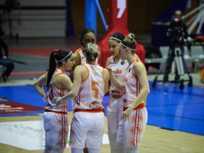Schio-Girona oggi: orario, tv, streaming, programma Eurolega basket femminile