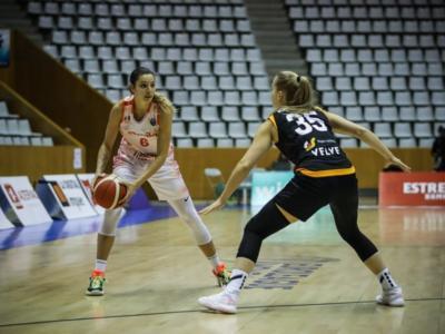 LIVE Schio-Girona 81-85, Eurolega femminile in DIRETTA: Famila KO pur con i 28 di Gruda, dovrà recuperare nella seconda bolla di gennaio