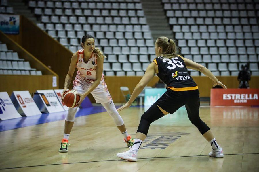 LIVE Schio Girona 25 32, Eurolega femminile in DIRETTA: fase favorevole alle spagnole a metà secondo quarto