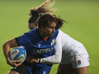 Rugby, Italia femminile: le convocate in vista del Sei Nazioni