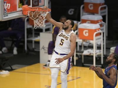 NBA, Preseason 2020: prima vittoria di Gallinari con Atlanta, Durant torna in campo. I Lakers dominano il derby