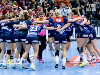 Pallamano femminile, Olimpiadi Tokyo: Svezia al comando nel gruppo B, bene Olanda e Norvegia
