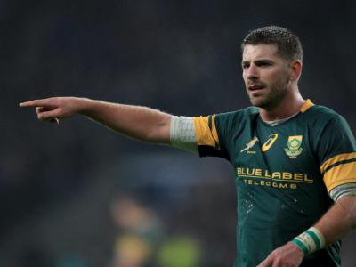 Rugby: il Sudafrica chiude il 2020 al primo posto (senza giocare), l'Italia è solo quattrodicesima