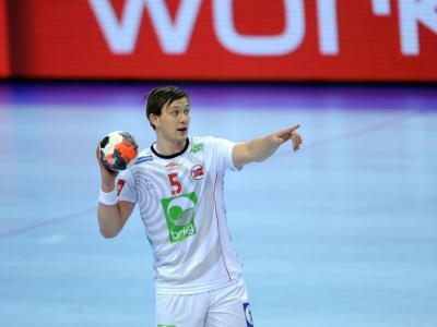 Pallamano, Mondiali 2021: Sander Sagosen trascina la Norvegia, vincono tutte le big