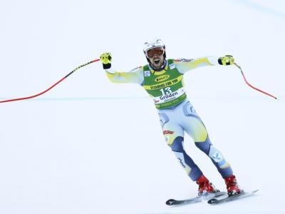Sci alpino, Kilde concede il bis e doma la Saslong. Paris e gli azzurri indietro