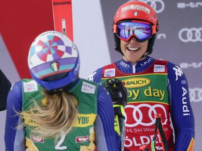Classifica Coppa del Mondo sci alpino femminile 2020-2021: Marta Bassino seconda nella generale. Guida Vlhova