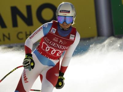 Sci alpino, le pagelle di oggi: Suter vince il primo duello, Kilde conferma la tradizione