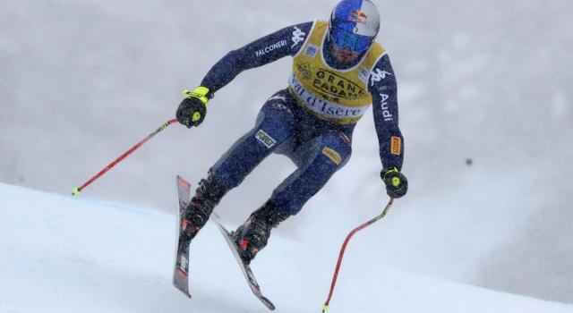 Sport invernali, calendario 14-20 dicembre: programma, orari, tv, streaming. Ci sono Val Gardena e Alta Badia