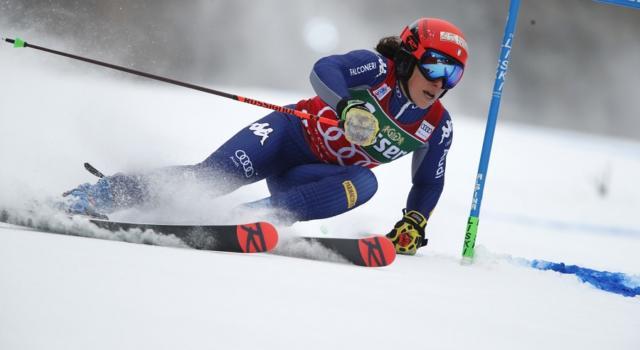 LIVE Sport Invernali, DIRETTA: Marta Bassino trionfa nel gigante! Che flop gli slalomisti! Lanthaler show nello slittino naturale