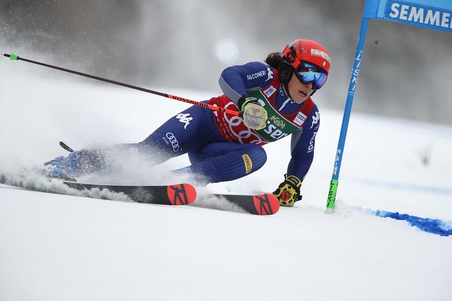 LIVE Sport Invernali, DIRETTA: Marta Bassino lotta per la vittoria, Pittin sogna il podio
