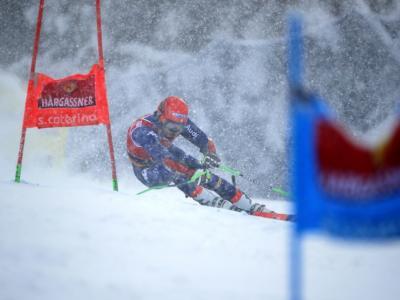 LIVE Sci alpino, Gigante Santa Caterina in DIRETTA: De Aliprandini sfiora il podio, vince Odermatt