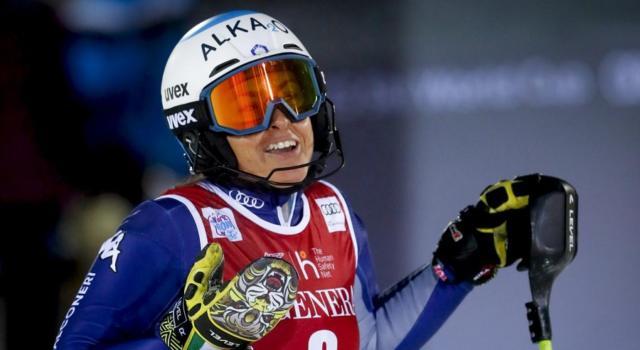 Sci alpino oggi: orari, tv, programma, pettorali slalom Flachau