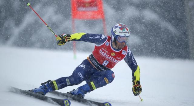 LIVE Sci alpino, Gigante Alta Badia in DIRETTA: vince Pinturault, grande rimonta di Riccardo Tonetti