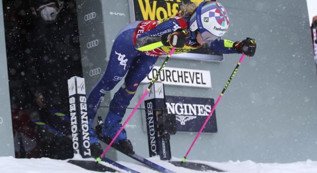 DIRETTA Sci alpino, Gigante Courchevel LIVE: gara cancellata, il nuovo programma e gli orari