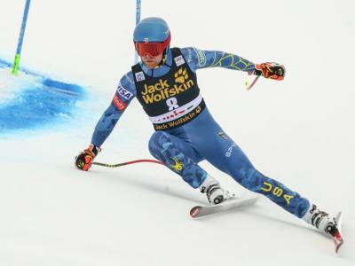 Sci alpino, Cochran-Siegle esplode e domina il superG di Bormio. Dominik Paris ancora distante