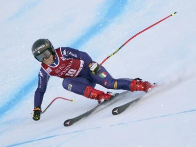 Sci alpino, Sofia Goggia sfiora la vittoria in Val d'Isere! Pericolo scampato per Federica Brignone