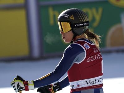 """LIVE Sci alpino, Discesa Val d'Isere in DIRETTA: Sofia Goggia timbra la vittoria! """"Oggi meglio la tecnica, in squadra alziamo l'asticella"""""""