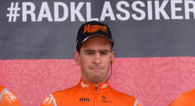 """Ciclismo, Brian Van Goethem si ritira a soli 29 anni: """"Un peccato fermarmi dopo un anno così brutto"""""""