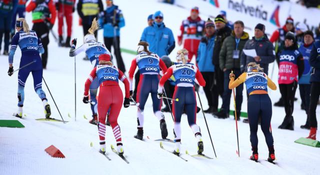Sci di fondo, Tour de Ski Val di Fiemme 2021: chi sarà la nuova regina del Cermis?