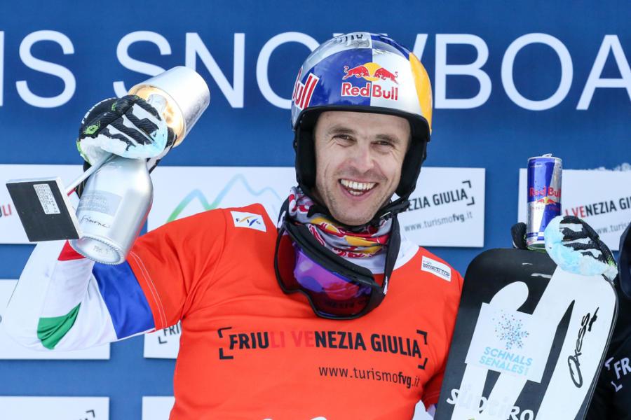 LIVE Snowboard, PGS Mondiali 2021 in DIRETTA: a Rogla gli azzurri si giocano le medaglie