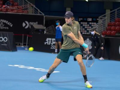 Australian Open 2021, gli italiani in campo lunedì 8 febbraio: programma, tv, calendario, streaming