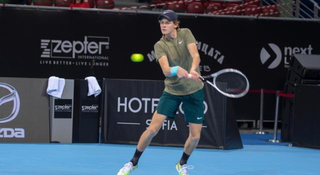 Sorteggio Australian Open 2021: gli avversari degli italiani. Sinner trova Shapovalov, Fognini-Herbert, Berrettini-Anderson!