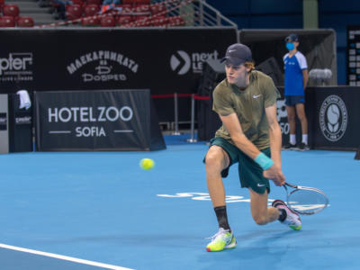 VIDEO Sinner-Bedene 7-6, 6-2, ATP Melbourne I: highlights e sintesi del match