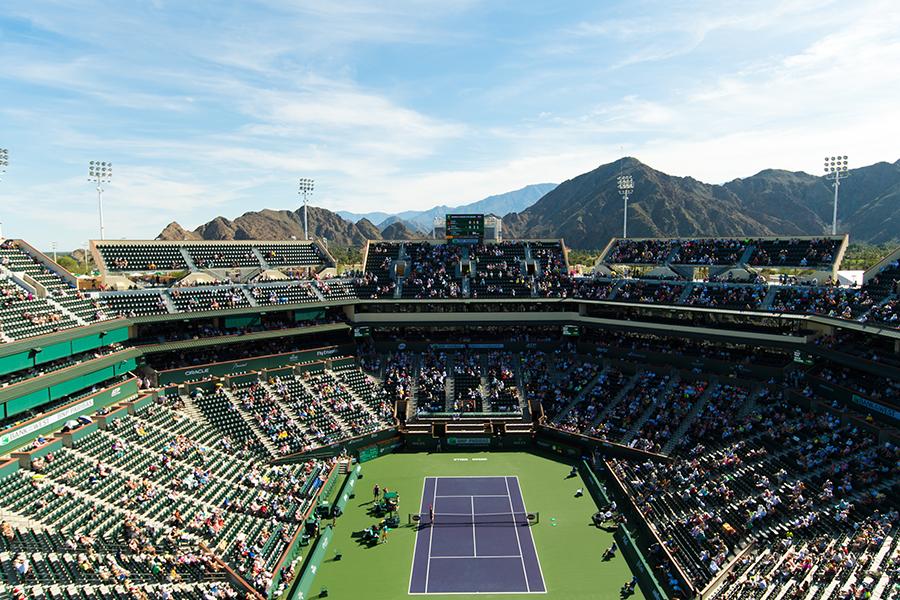 Tennis Rom 2021