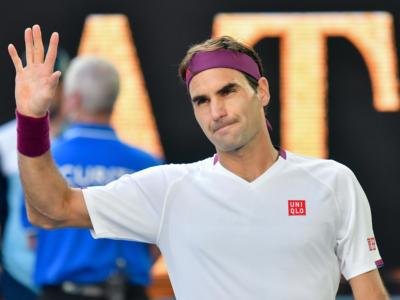 """Tennis, Adriano Panatta: """"Sei un giocatore unico, inimitabile, forse il più forte. Auguri Roger"""""""