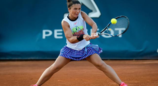 LIVE Errani-Garcia Perez 3-6 6-3 6-2, Qualificazioni Australian Open in DIRETTA: Sara passa al turno decisivo per andare a Melbourne