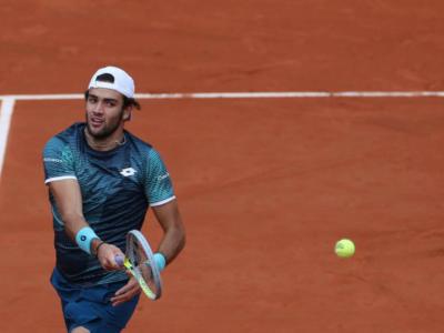 Tennis: ATP Antalya 2021, sorteggiato il tabellone. Gli avversari di Berrettini e Fognini. 5 azzurri al via