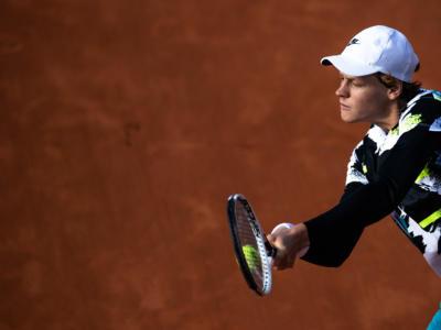 """Tennis, Paolo Bertolucci: """"Jannik Sinner, 3 anni per capire. Volandri la persona giusta per l'Italia"""""""