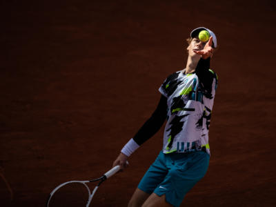 Roland Garros 2021, dieci azzurri al via nell'entry-list dello Slam di Parigi