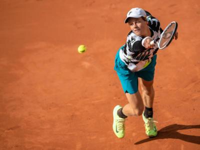 Tennis: Jannik Sinner, l'Australia che verrà con Rotterdam sullo sfondo