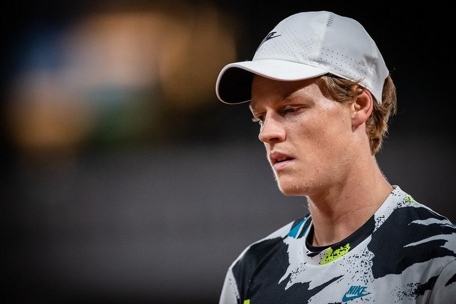 Jannik Sinner il talento del tennis italiano ha trovato l'amore