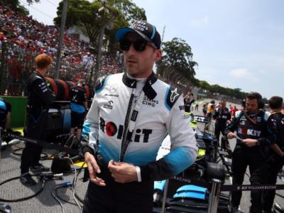 Robert Kubica guarda ad un futuro nell'endurance in LMP2