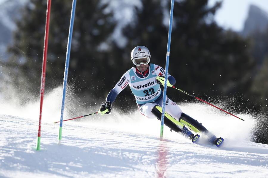 Julien Lizeroux annuncia il ritiro: il francese saluta lo sci alpino a 41 anni. Addio a Schladming