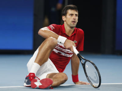 ATP Cup 2021, calendario 4 febbraio: orari, tv, streaming, programma, ordine di gioco