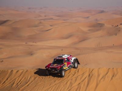 LIVE Dakar 2021, seconda tappa in DIRETTA: Al-Attiyah si scatena. Lontani gli italiani