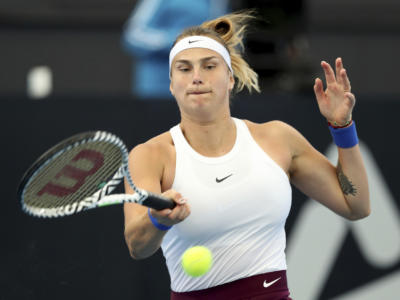 Sabalenka-Kudermetova, finale WTA Abu Dhabi oggi: orario, tv, programma, streaming