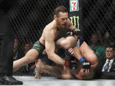 McGregor-Poirier, quanti soldi guadagnano i due fighter MMA? Montepremi e cifre milionarie